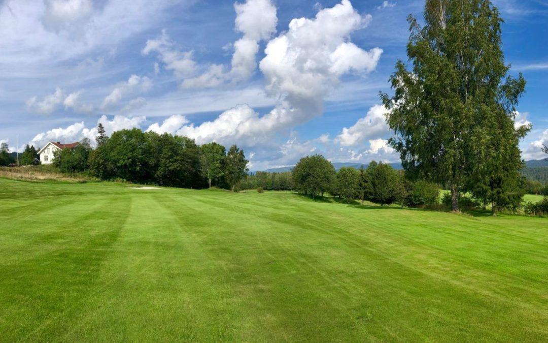 Klart for Belka Golf Nordic Open 2020